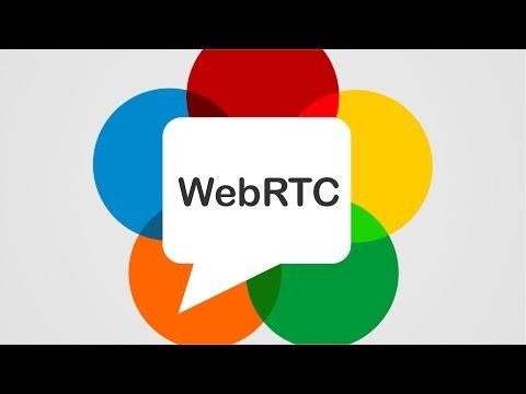 Tutoriel JavaScript : Découverte du WebRTC