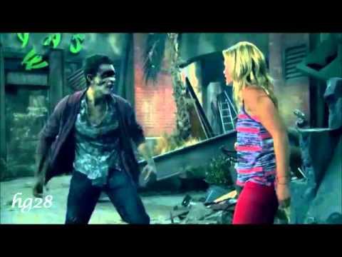 Kickin' It-Wazombie Wa...