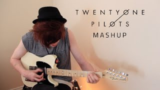 TWENTY ONE PILOTS - Lane Boy/Stressed Out (Bry Cover) Mp3