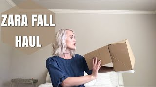 BABY GIRL FALL/WINTER CLOTHING HAUL 2017 | Payton Strickland