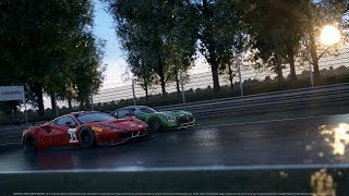 Assetto Corsa Competizione on Screenshots