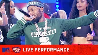 Shy Glizzy Performs 'Do You Understand' Live! | Wild 'N Out