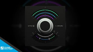 Spread by DJ Swivel | New Stereo Width VST Plugin | Tutorial Review of Key Features