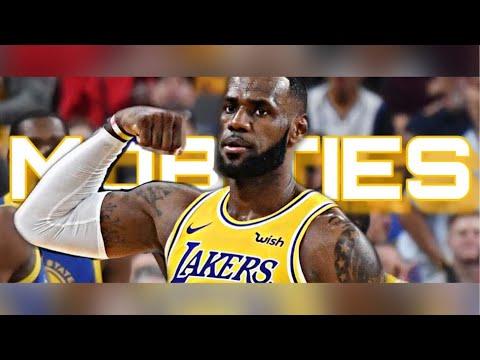 """Mob Ties"" ft. Drake - Best of the NBA 2019ᴴᴰ"