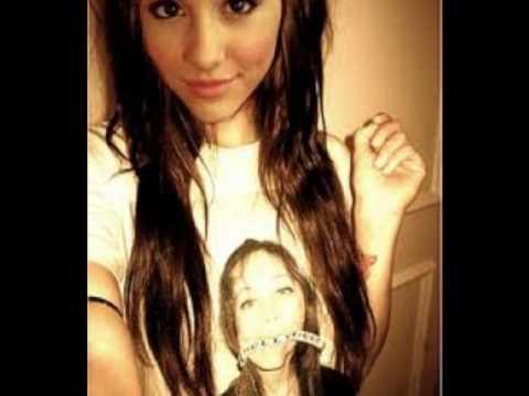 Young Ariana Grande Slide Stick Around Youtube