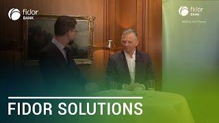 Digital Breakfast 2017 - Fidor Solutions