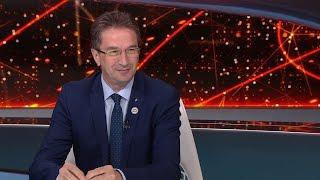 Segítség a kárpátaljai oktatásban - Völner Pál - ECHO TV