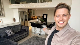 Welcome to my NEW HOME! Dr Alex's flat tour!
