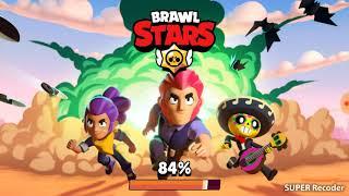 Играем с другом BRAWL STARS вместе легче одержать ПОБЕДУ в онлайн игре