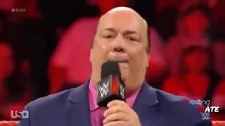 WWE Raw 24 December 2018 Highlights   WWE Raw 24 12 18 2018 Highlights