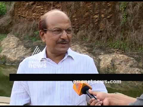 Muslim League general secreatary P K Kunhalikutty and his at 25 acre farming