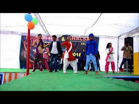 Cinema Dekhe Mamma Choreography by Siddharth sr