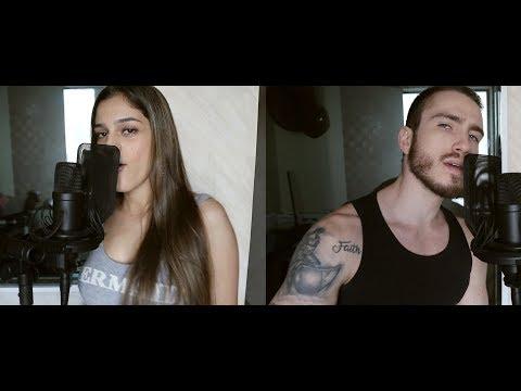 Pesadão - IZA ft. Marcelo Falcão (COVER) - Dreicon & Lolla Dias