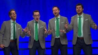 The Emerald Guard - Ray Charles Medley (International 2015)