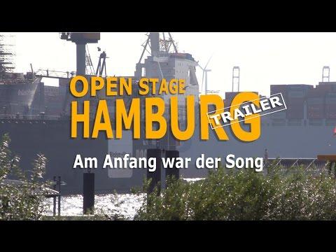 TRAILER: Open Stage Hamburg / Am Anfang war der Song