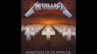 Metallica - Leper Messiah [Remastered/HD]