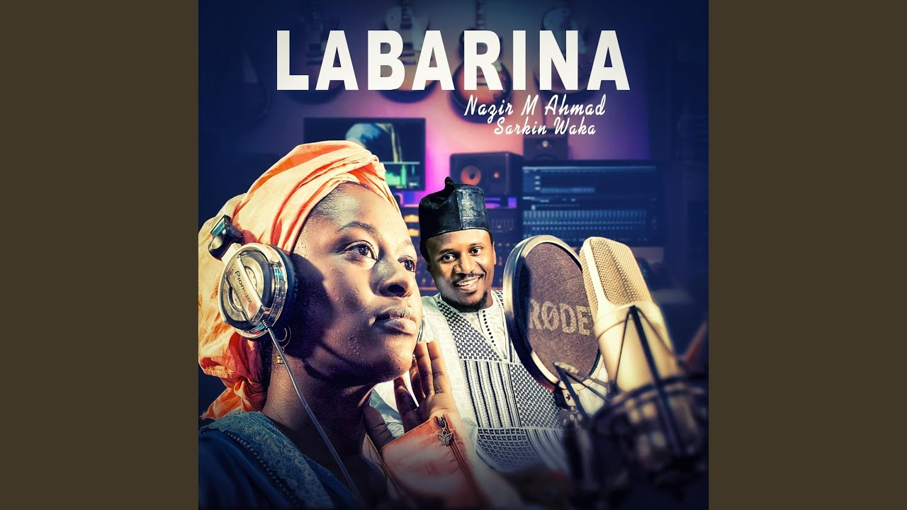 Download Labarina Muzo Hira