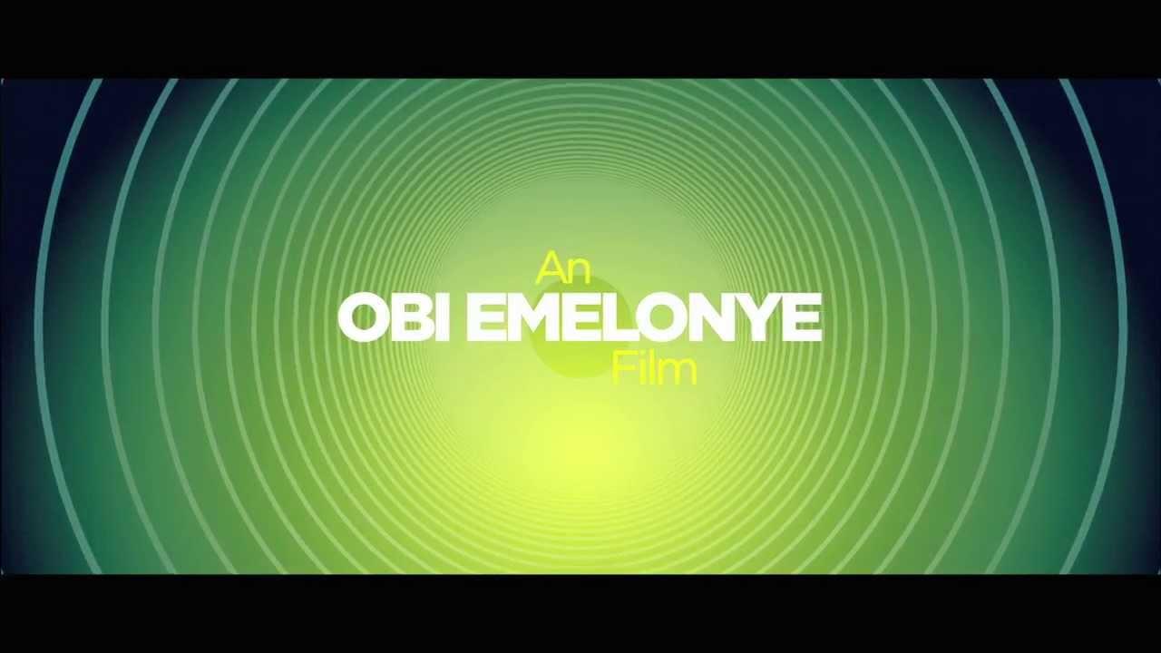 World's First for Nollywood | Obi Emelonye's 'Onye Ozi' to