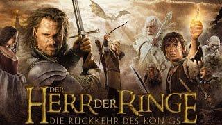 Der Herr der Ringe - Die Rückkehr des Königs - Trailer HD deutsch