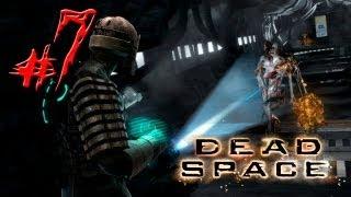 Dead Space #7 [Одним ударом!]