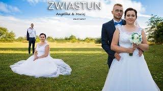 Teledysk - Angelika i Maciej 08.07.2017