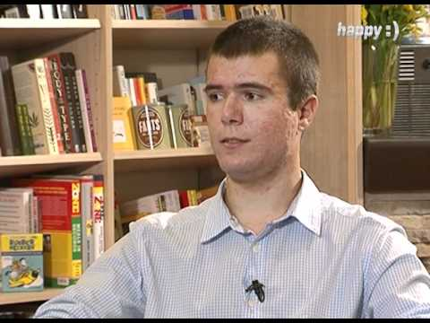 Boris Malagurski | Ćirilica | Happy TV