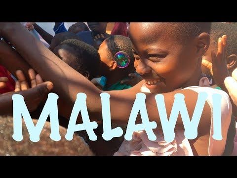 WHEN IN MALAWI -- Malawi Travel Vlog