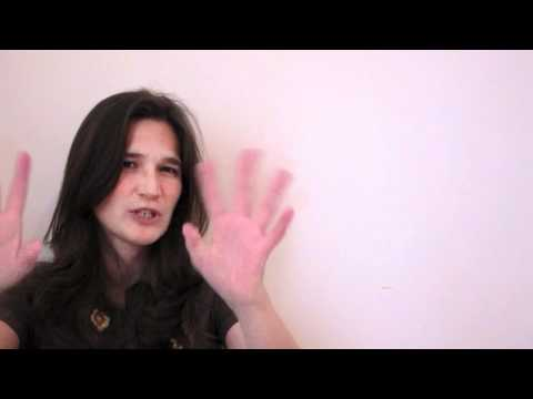 CV - what do you say about successes Patricia Polvora