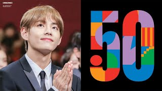 [BTS NEWS] Bloomberg Named BTS as `The Global K-pop Sensation,` List Them in Their 50 Most Noteworth