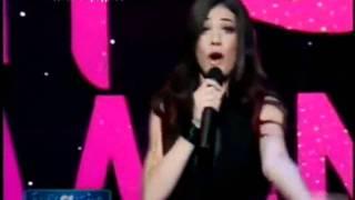 Eurovision 2012 - Cyprus - Ivi Adamou - La la love