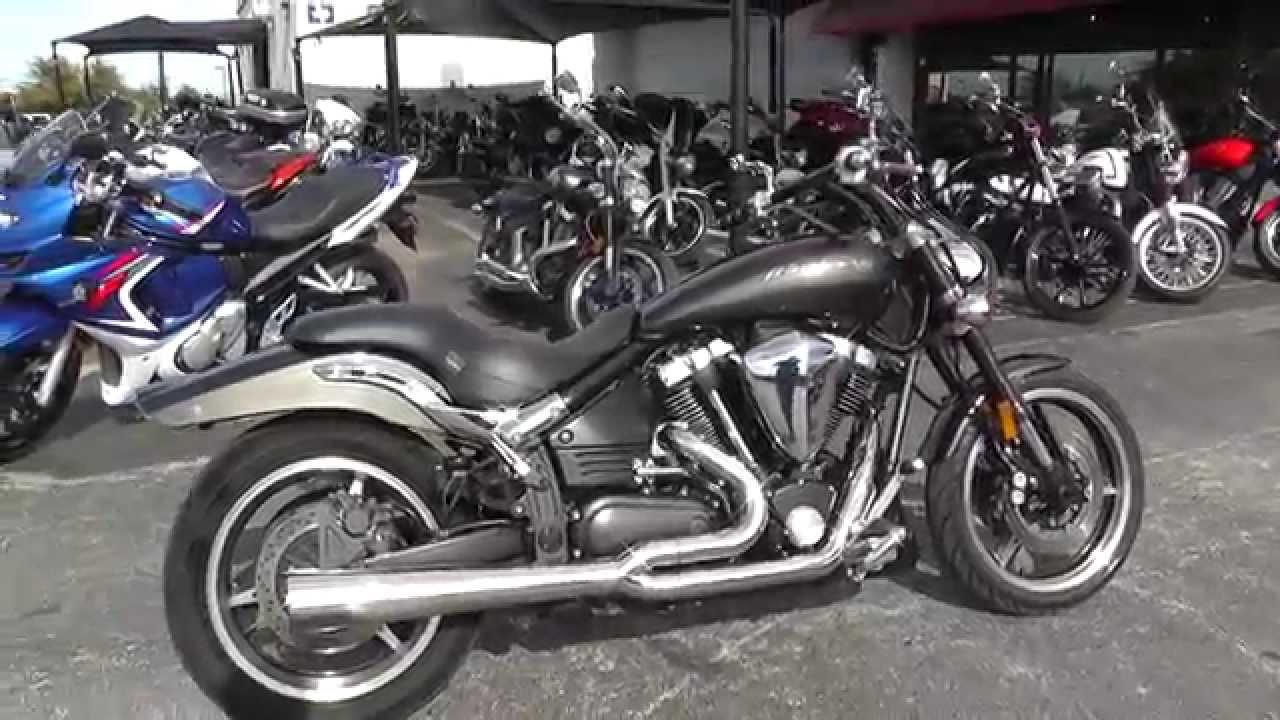 003683 2002 Yamaha Road Star Warrior Used Motorcycle For Sale Boss Hoss Trike Wiring Diagram Youtube