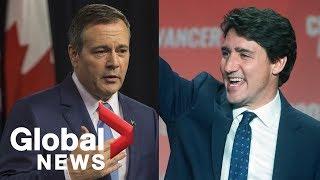 Canada Election: Liberal victory renews separatist talk in Western Canada