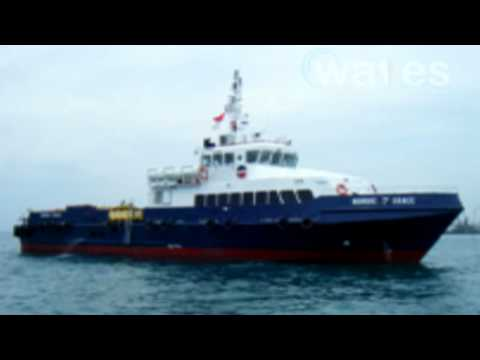 Polarcus takes delivery of 3D Seismic Vessel