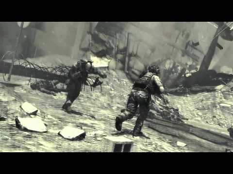 "Call of Duty Modern Warfare 3 Launch Trailer - ""Won't Back Down"" Remix"