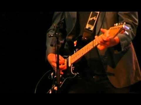 PAUL KELLY - Dumb Things (Live)