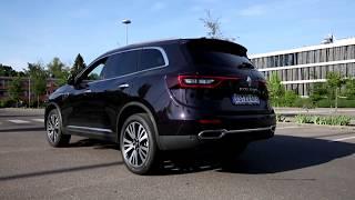 2017 Renault Koleos | Overview & Testdrive/Off Road Test