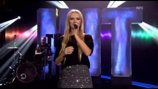 Nordic alien singing