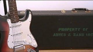 видео Легендарная гитара Леса Пола уйдет с молотка