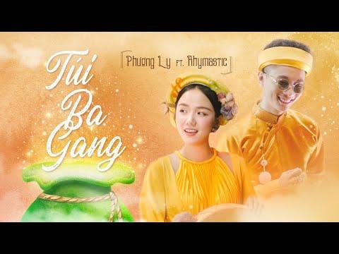 TÚI 3 GANG – PHƯƠNG LY x RHYMASTIC