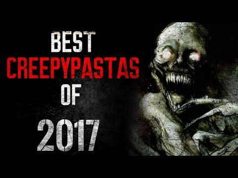 Best Creepypastas of 2017