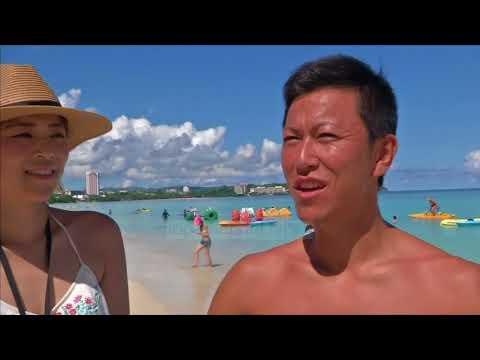 Turizmi s`ndalet në Guam - Top Channel Albania - News - Lajme