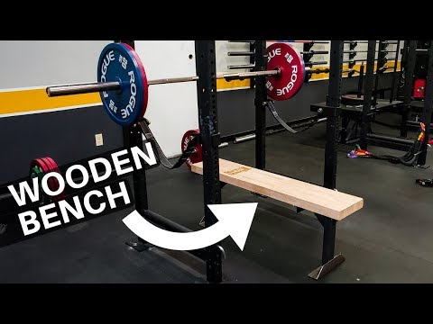 Starting strength bench review by garage gym reviews exodus strength