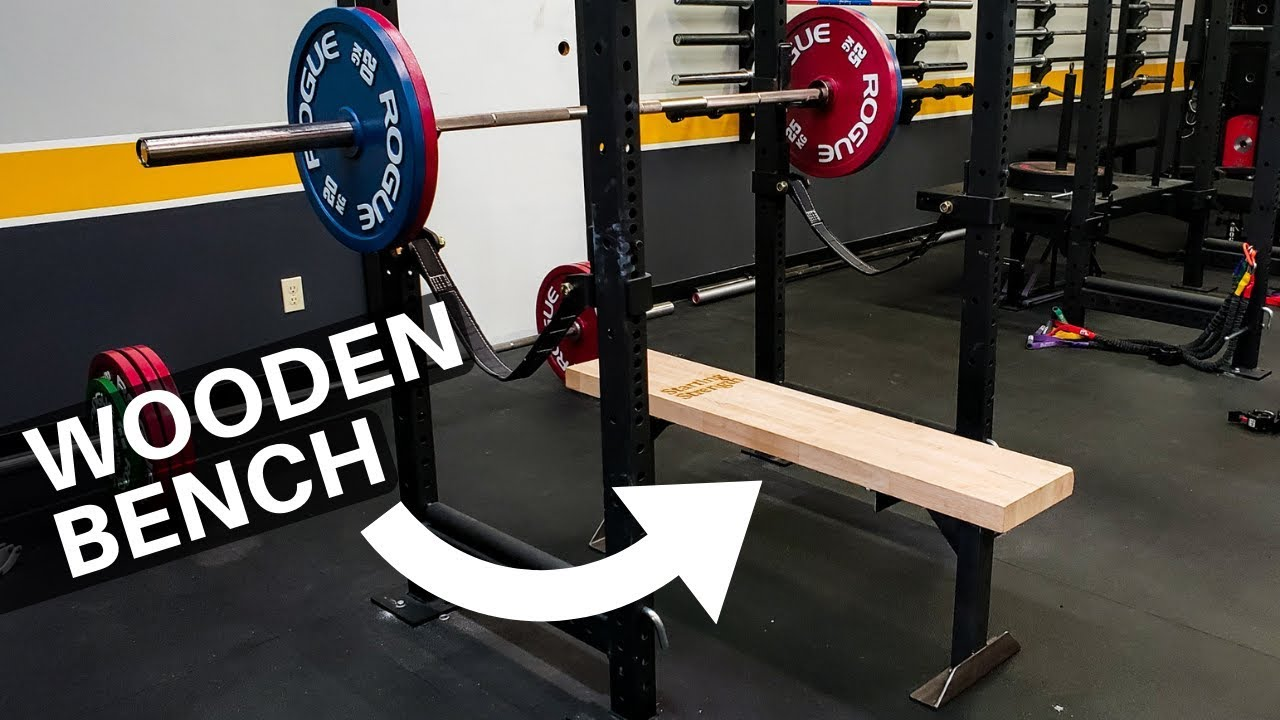The starting strength wooden bench press review youtube