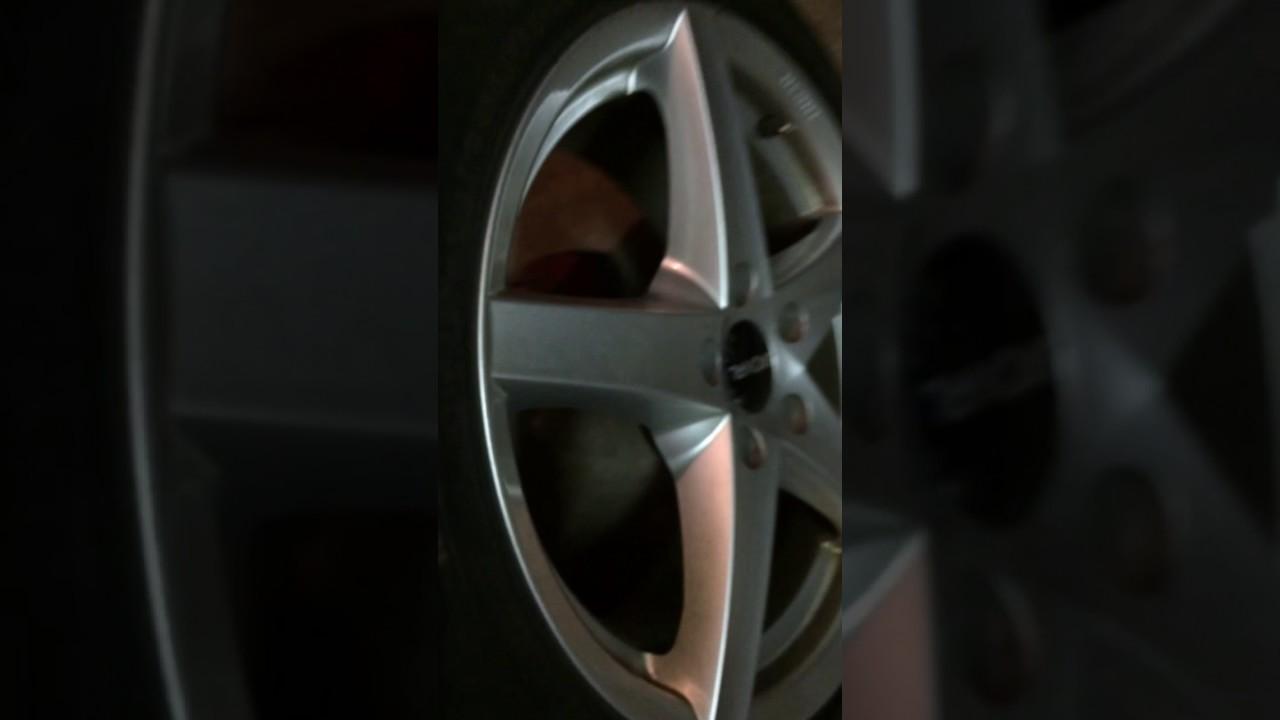 Летняя шина Maxxis HP-M3 225/55 R18 98V - YouTube