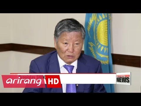 KOREAN DIASPORA: Successful ethnic Koreans in Kazakhstan