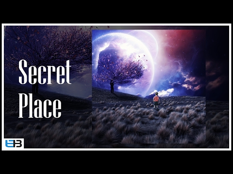 Photoshop Tutorial l The Secret Place l Photo Manipulation Tutorial