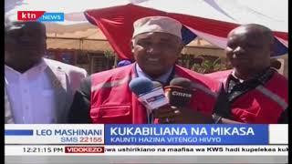 Kaunti ya Samburu kukabiliana na mikasa na majanga