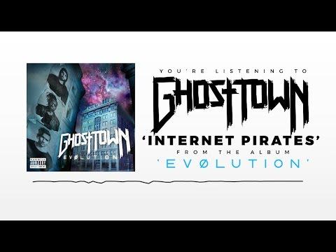 Ghost Town: Internet Pirates (AUDIO)