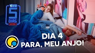 Baixar Rafa Dias acorda as meninas do Depois das Onze cantando #5DiasAoVivo
