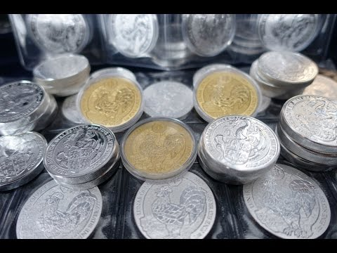 Are Low Mintage Coins A Scam ?